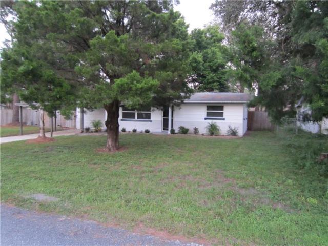 6616 Hone Street, New Port Richey, FL 34653 (MLS #U7832416) :: Alicia Spears Realty
