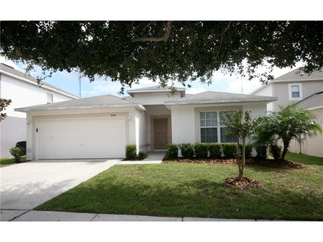 10310 Frog Pond Drive, Riverview, FL 33569 (MLS #U7832489) :: Team Bohannon Keller Williams, Tampa Properties