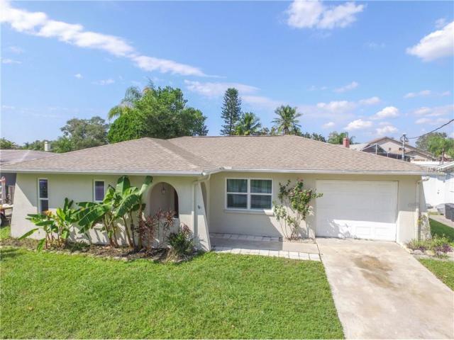 266 Maple Avenue, Palm Harbor, FL 34684 (MLS #U7832490) :: The Duncan Duo & Associates