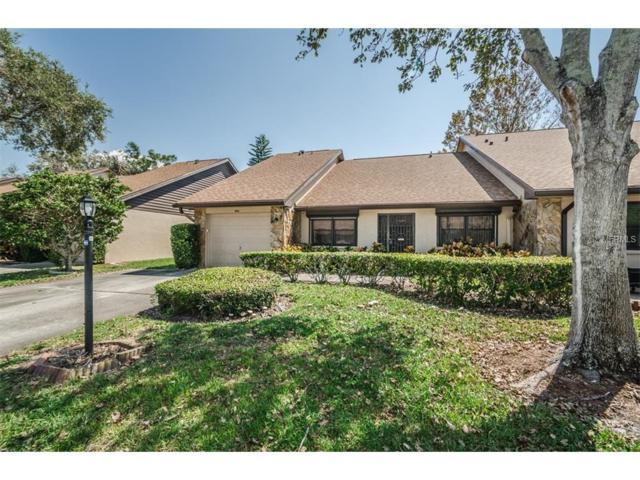 9918 Lake Seminole Drive W, Largo, FL 33773 (MLS #U7832493) :: Revolution Real Estate