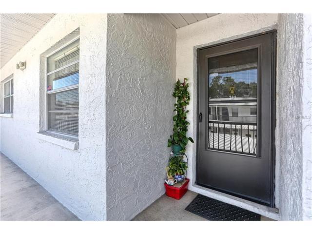 7640 92ND Street 203E, Seminole, FL 33777 (MLS #U7832525) :: Revolution Real Estate