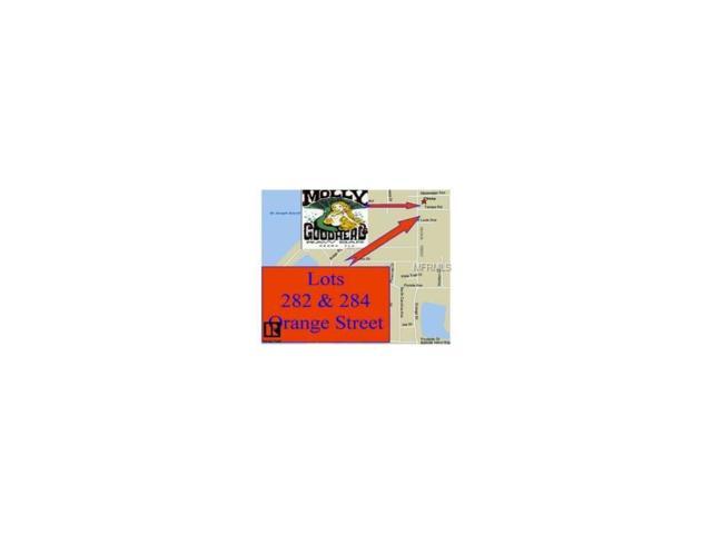282 Orange Street, Palm Harbor, FL 34683 (MLS #U7832553) :: Revolution Real Estate