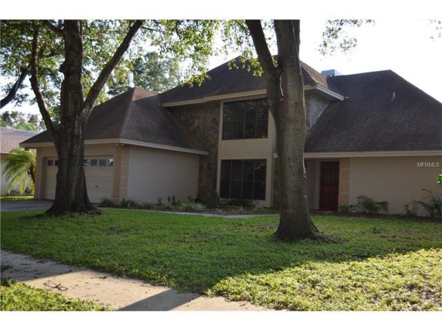 2379 Old Coach Trail, Clearwater, FL 33765 (MLS #U7832575) :: Revolution Real Estate
