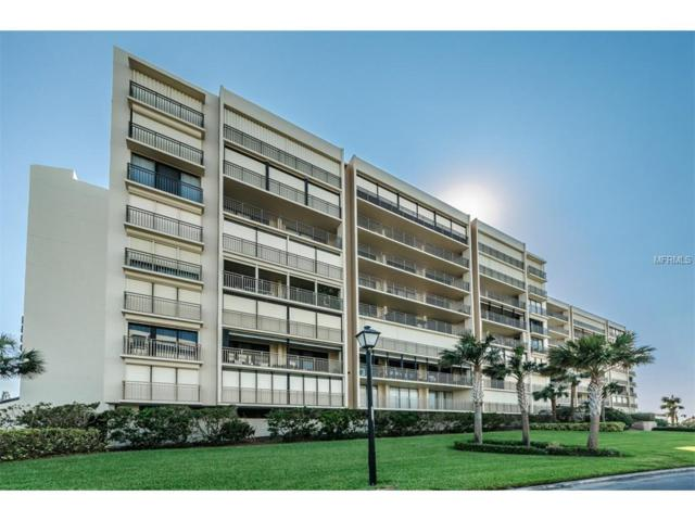 1430 Gulf Boulevard #311, Clearwater Beach, FL 33767 (MLS #U7832624) :: Revolution Real Estate