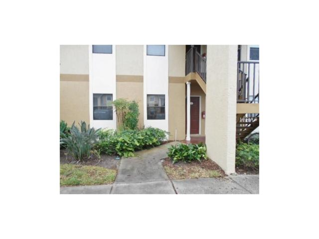 10196 Sailwinds Boulevard S #105, Largo, FL 33773 (MLS #U7832633) :: Revolution Real Estate