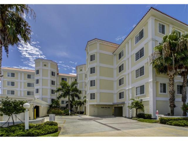 1860 N Fort Harrison Avenue #201, Clearwater, FL 33755 (MLS #U7832668) :: The Duncan Duo Team