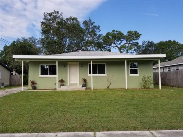 710 Lake Palms Drive, Largo, FL 33771 (MLS #U7832686) :: Revolution Real Estate