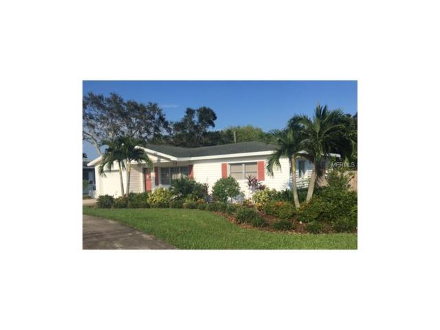 8267 Ridge Road, Seminole, FL 33772 (MLS #U7832697) :: Revolution Real Estate
