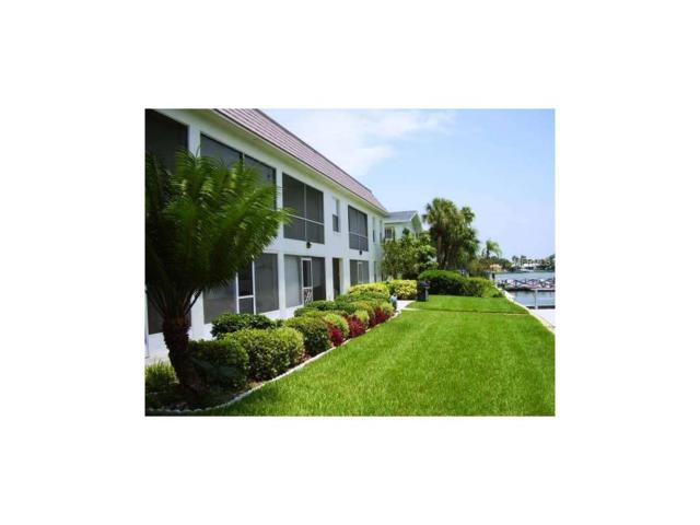 333 Island Way #207, Clearwater Beach, FL 33767 (MLS #U7832734) :: Revolution Real Estate