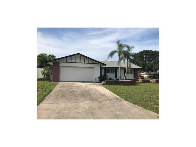 13960 89TH Avenue, Seminole, FL 33776 (MLS #U7832737) :: Revolution Real Estate