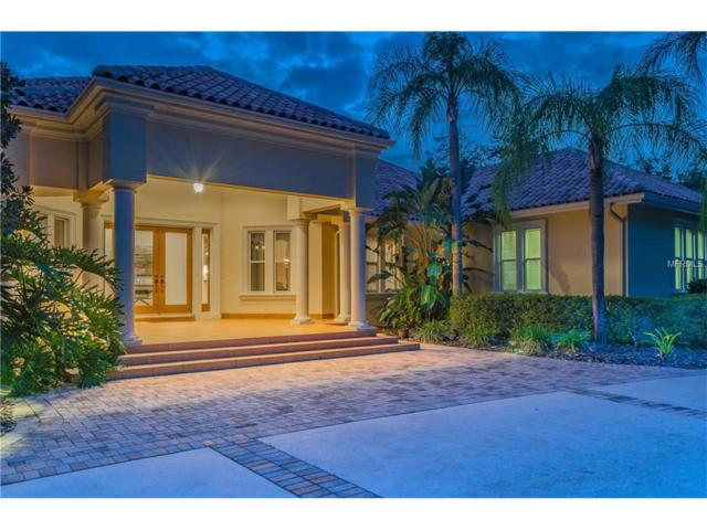 15402 Fenton Place, Tampa, FL 33647 (MLS #U7832743) :: Cartwright Realty
