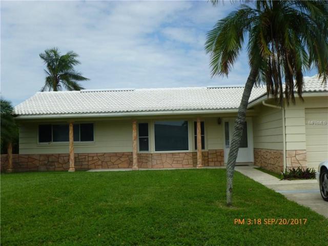 11855 6TH STREET E, Treasure Island, FL 33706 (MLS #U7832744) :: Revolution Real Estate