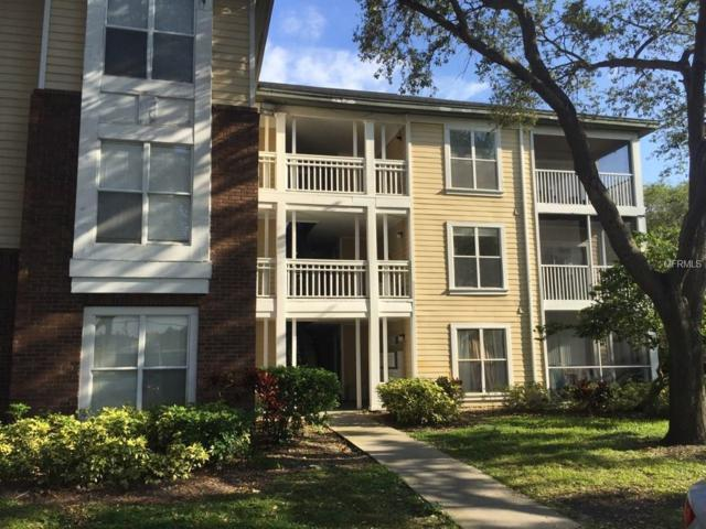 4211 Chatham Oak Court #113, Tampa, FL 33624 (MLS #U7832840) :: Team Bohannon Keller Williams, Tampa Properties
