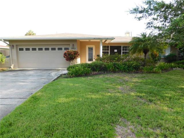 742 45TH Avenue NE, St Petersburg, FL 33703 (MLS #U7832871) :: Cartwright Realty