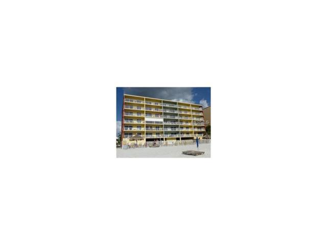 17140 Gulf Boulevard #514, North Redington Beach, FL 33708 (MLS #U7832873) :: The Duncan Duo & Associates
