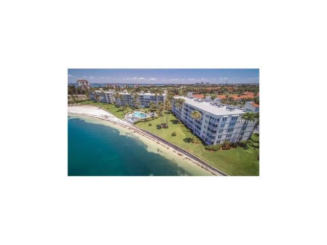 5901 Bahia Del Mar Circle #123, St Petersburg, FL 33715 (MLS #U7832887) :: Cartwright Realty