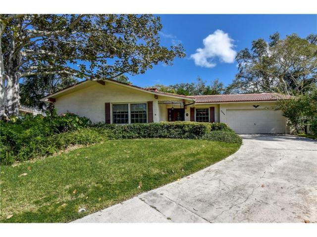 2036 Rebecca Drive, Clearwater, FL 33764 (MLS #U7832888) :: Delgado Home Team at Keller Williams