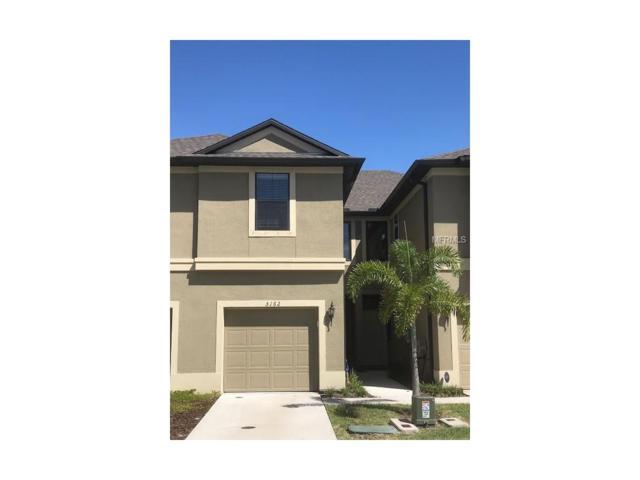 5162 Bay Isle Circle, Clearwater, FL 33760 (MLS #U7832891) :: Delgado Home Team at Keller Williams