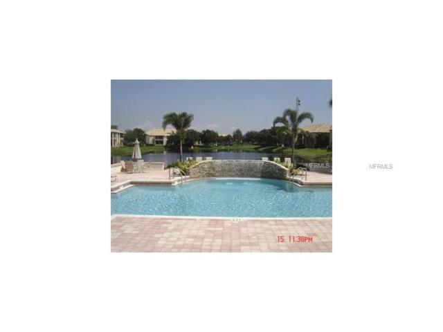 10265 Gandy Boulevard N #1510, St Petersburg, FL 33702 (MLS #U7832895) :: Cartwright Realty