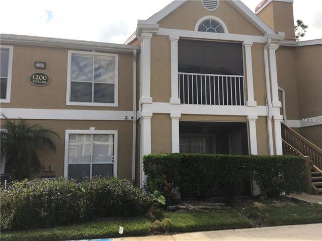 9481 Highland Oak Drive #1209, Tampa, FL 33647 (MLS #U7832898) :: Cartwright Realty