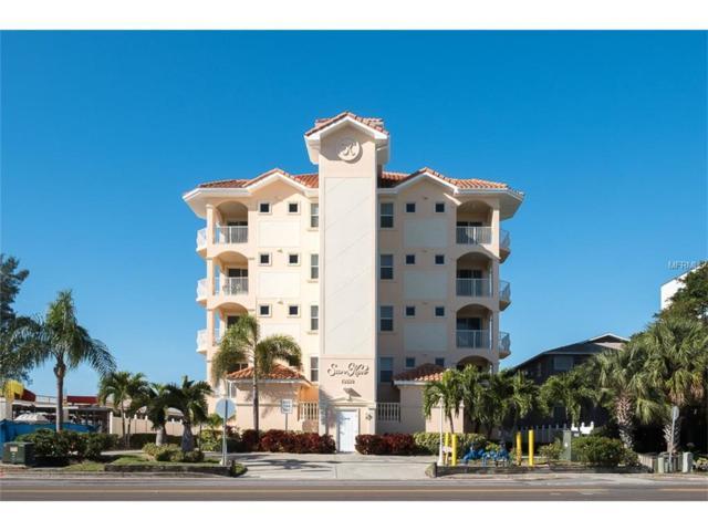 19820 Gulf Boulevard #501, Indian Shores, FL 33785 (MLS #U7832911) :: Godwin Realty Group