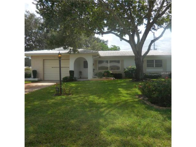 2197 Timber Lane, Clearwater, FL 33763 (MLS #U7833010) :: Delgado Home Team at Keller Williams