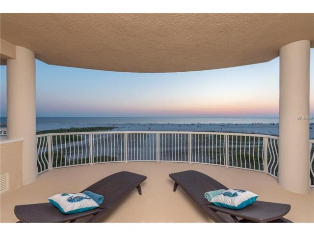 10324 Gulf Boulevard #300, Treasure Island, FL 33706 (MLS #U7833029) :: Delgado Home Team at Keller Williams