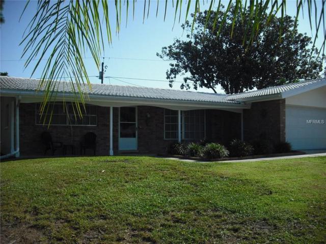 2036 W Ridge Drive, Clearwater, FL 33763 (MLS #U7833038) :: Griffin Group