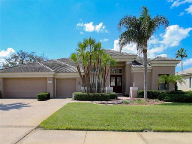 1151 Arlinbrook Drive, Trinity, FL 34655 (MLS #U7833039) :: Delgado Home Team at Keller Williams