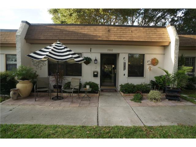 2992 Mission Drive E, Clearwater, FL 33759 (MLS #U7833177) :: Griffin Group
