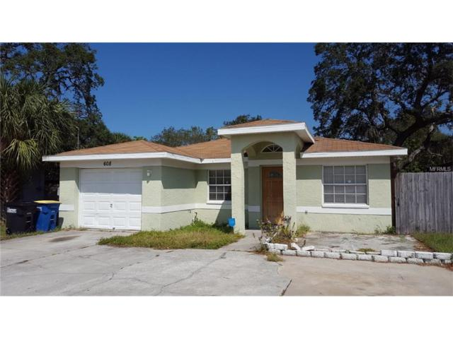 608 Marshall Street, Clearwater, FL 33755 (MLS #U7833180) :: Griffin Group