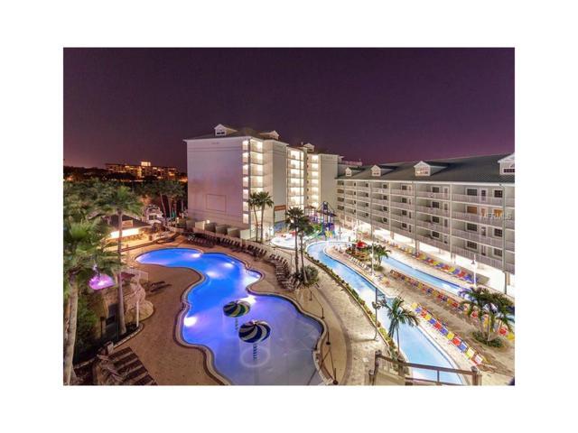 399 2ND Street #515, Indian Rocks Beach, FL 33785 (MLS #U7833211) :: The Lockhart Team