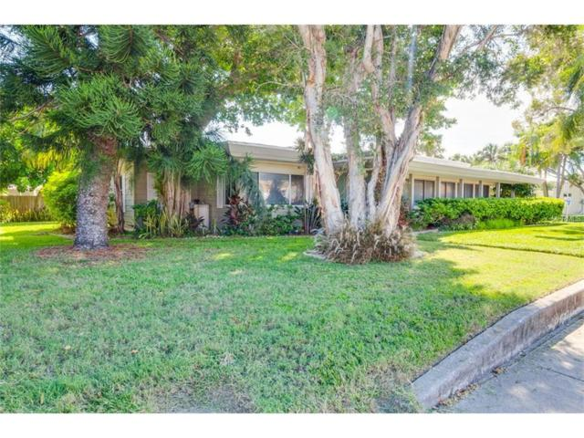 15601 Gulf Boulevard, Redington Beach, FL 33708 (MLS #U7833451) :: Burwell Real Estate