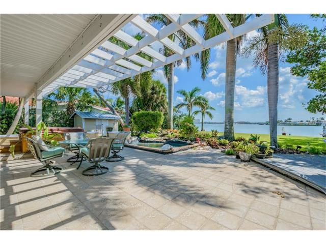 15515 Redington Drive, Redington Beach, FL 33708 (MLS #U7833566) :: Burwell Real Estate