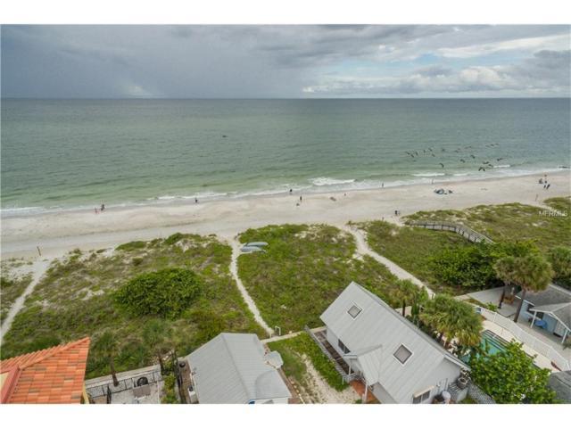 960 Gulf Boulevard #5, Indian Rocks Beach, FL 33785 (MLS #U7833577) :: The Lockhart Team