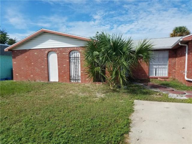 9801 Lehigh Drive, Port Richey, FL 34668 (MLS #U7834085) :: KELLER WILLIAMS CLASSIC VI