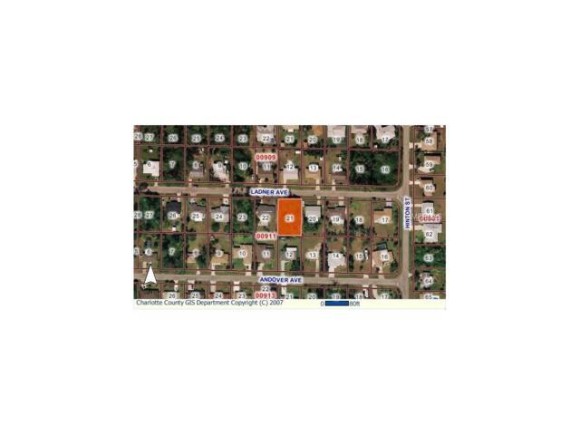 20415 Ladner Avenue, Port Charlotte, FL 33954 (MLS #U7834190) :: Premium Properties Real Estate Services