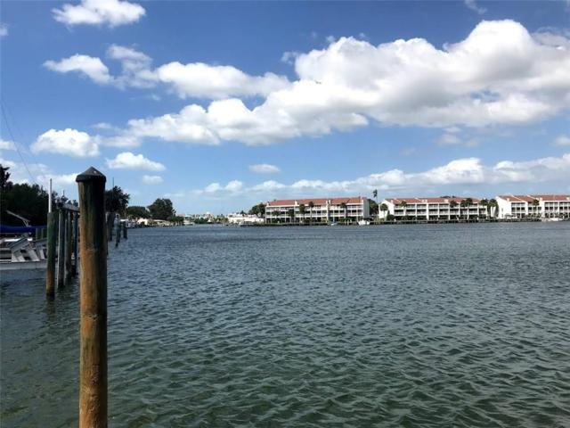 12006 Lagoon Lane, Treasure Island, FL 33706 (MLS #U7834250) :: Baird Realty Group