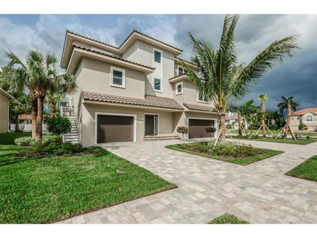 818 Ponce De Leon Drive, Tierra Verde, FL 33715 (MLS #U7834338) :: The Lockhart Team