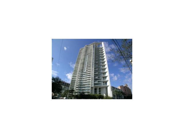 175 1ST Street S #804, St Petersburg, FL 33701 (MLS #U7834376) :: Baird Realty Group