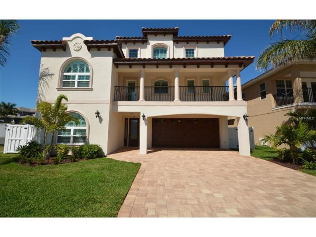 113 95TH Avenue, Treasure Island, FL 33706 (MLS #U7834517) :: Baird Realty Group