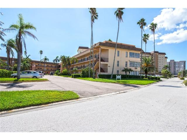 5020 Brittany Drive S #226, St Petersburg, FL 33715 (MLS #U7834552) :: Baird Realty Group