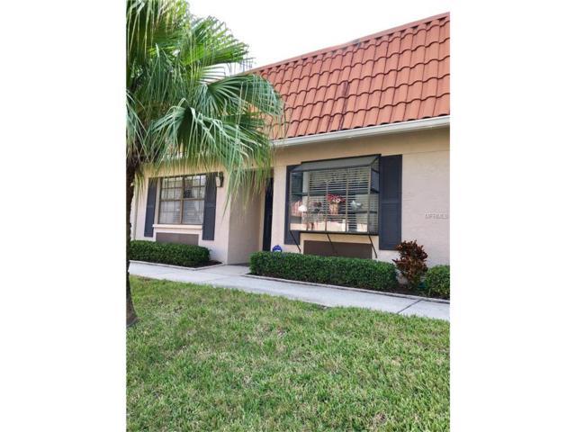 19029 Us Highway 19 N 18B, Clearwater, FL 33764 (MLS #U7834730) :: Team Bohannon Keller Williams, Tampa Properties