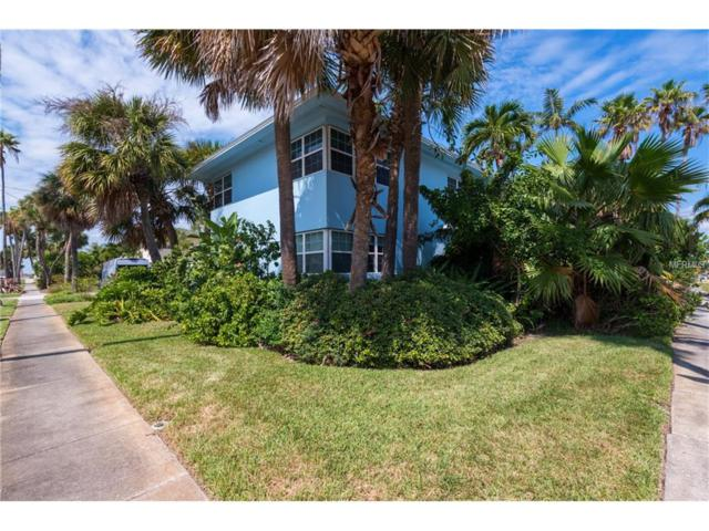 1800 Pass A Grille Way #3, St Pete Beach, FL 33706 (MLS #U7834743) :: Baird Realty Group