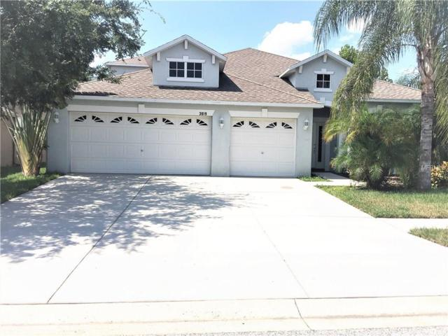 3819 Duke Firth Street, Land O Lakes, FL 34638 (MLS #U7834783) :: Revolution Real Estate