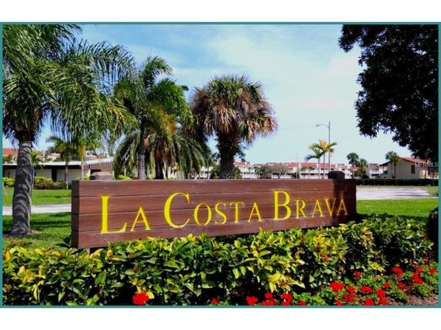 538 Plaza Seville Court #71, Treasure Island, FL 33706 (MLS #U7834813) :: Baird Realty Group