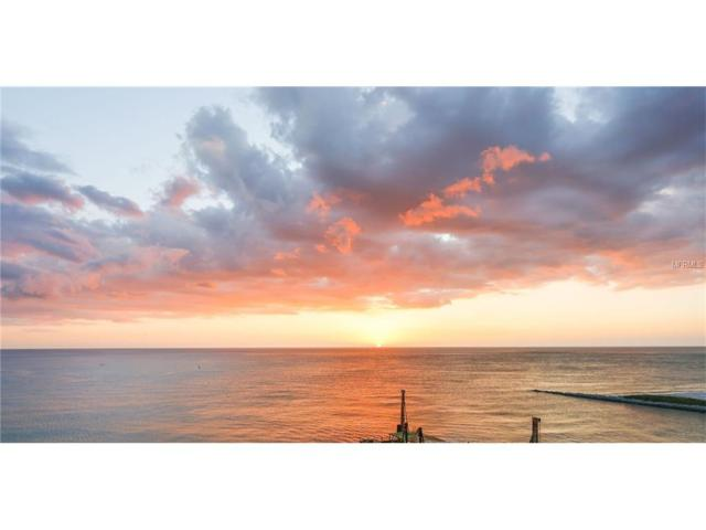7100 Sunset Way #1011, St Pete Beach, FL 33706 (MLS #U7834868) :: Baird Realty Group