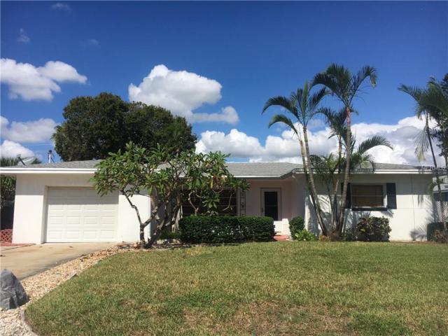 330 41ST Avenue, St Pete Beach, FL 33706 (MLS #U7834905) :: Baird Realty Group