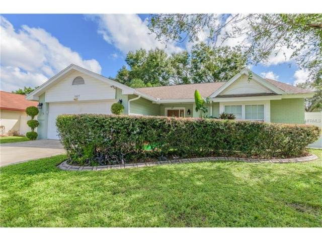 1627 Southwind Drive, Brandon, FL 33510 (MLS #U7834922) :: The Duncan Duo & Associates
