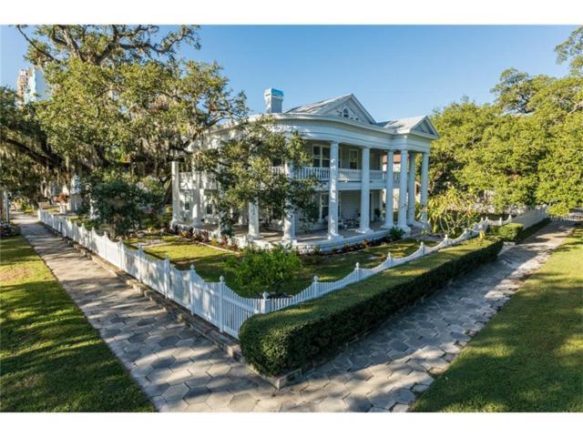 166 6TH Avenue NE, St Petersburg, FL 33701 (MLS #U7834938) :: Gate Arty & the Group - Keller Williams Realty